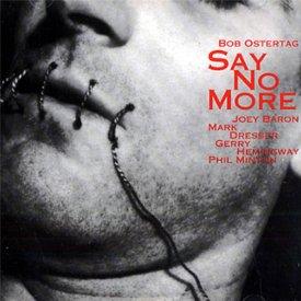 1a: Say No More